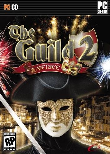 Descargar The Guild 2 Venice [English] por Torrent